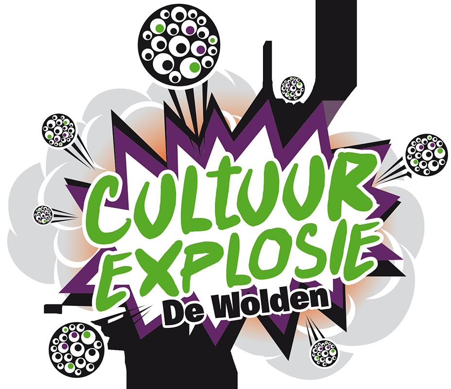 Cultuurexplosie De Wolden