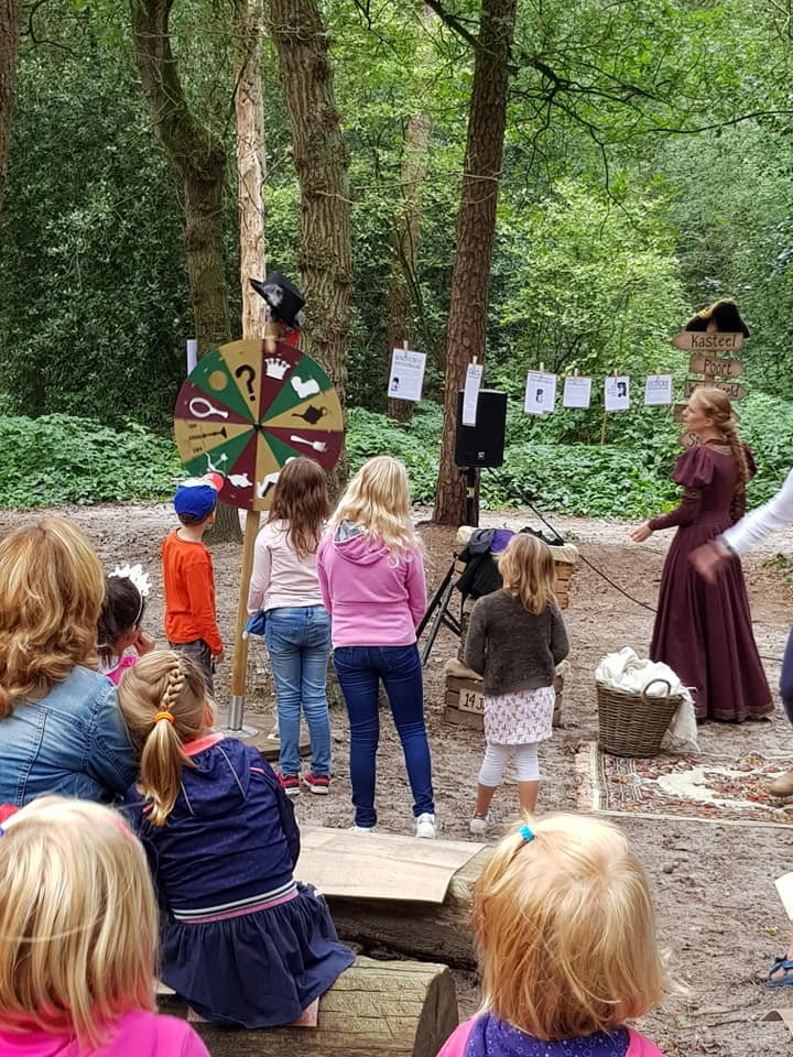 Optreden Hinke Hoeksma 15 sept 19 nr. 2 (foto Marjan)